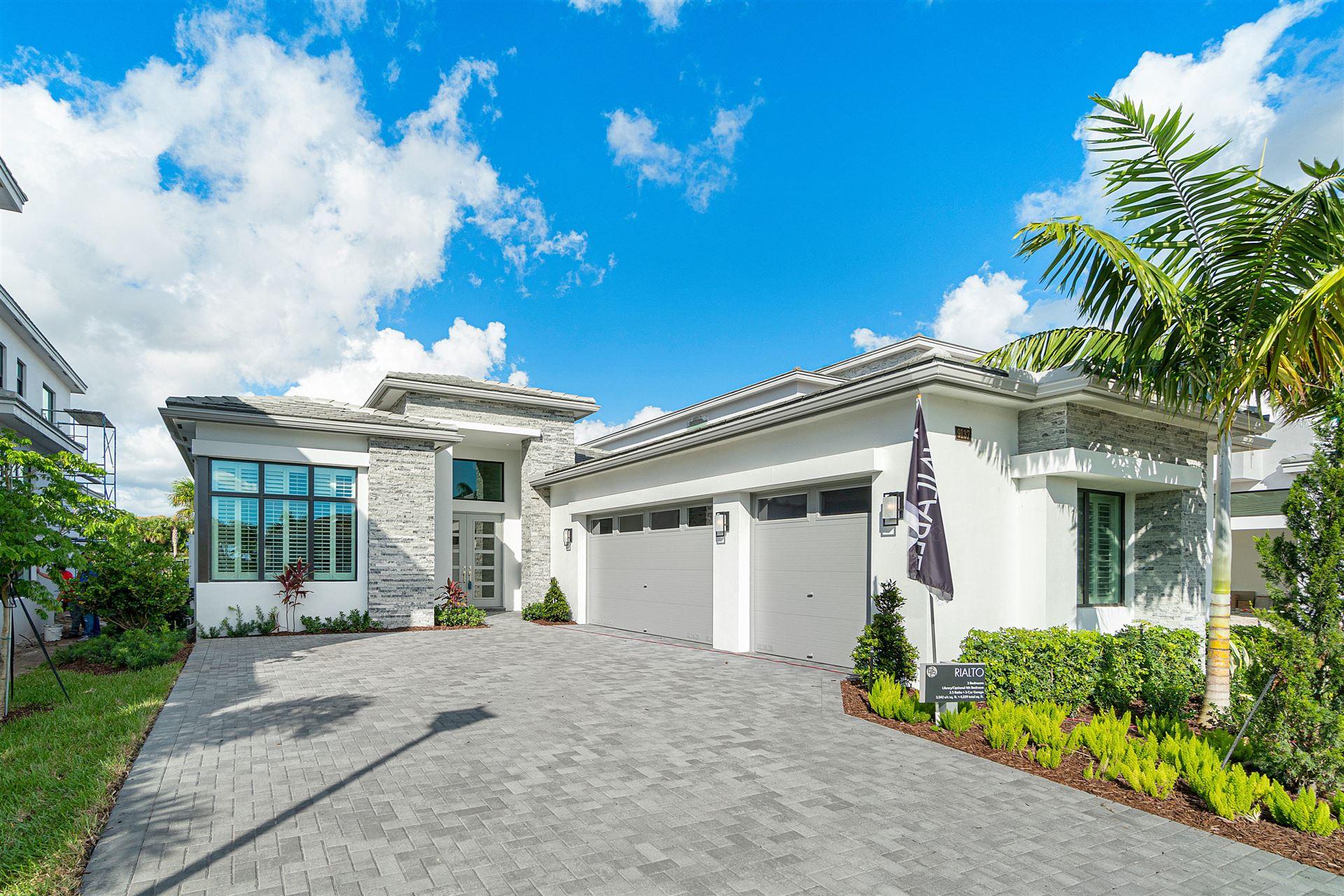 9137 Benedetta Place, Boca Raton, FL 33496 - #: RX-10585440