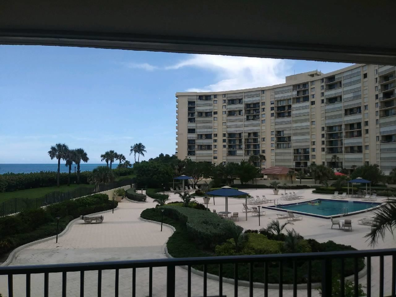 Photo of 200 Ocean Trail Way #109, Jupiter, FL 33477 (MLS # RX-10672440)
