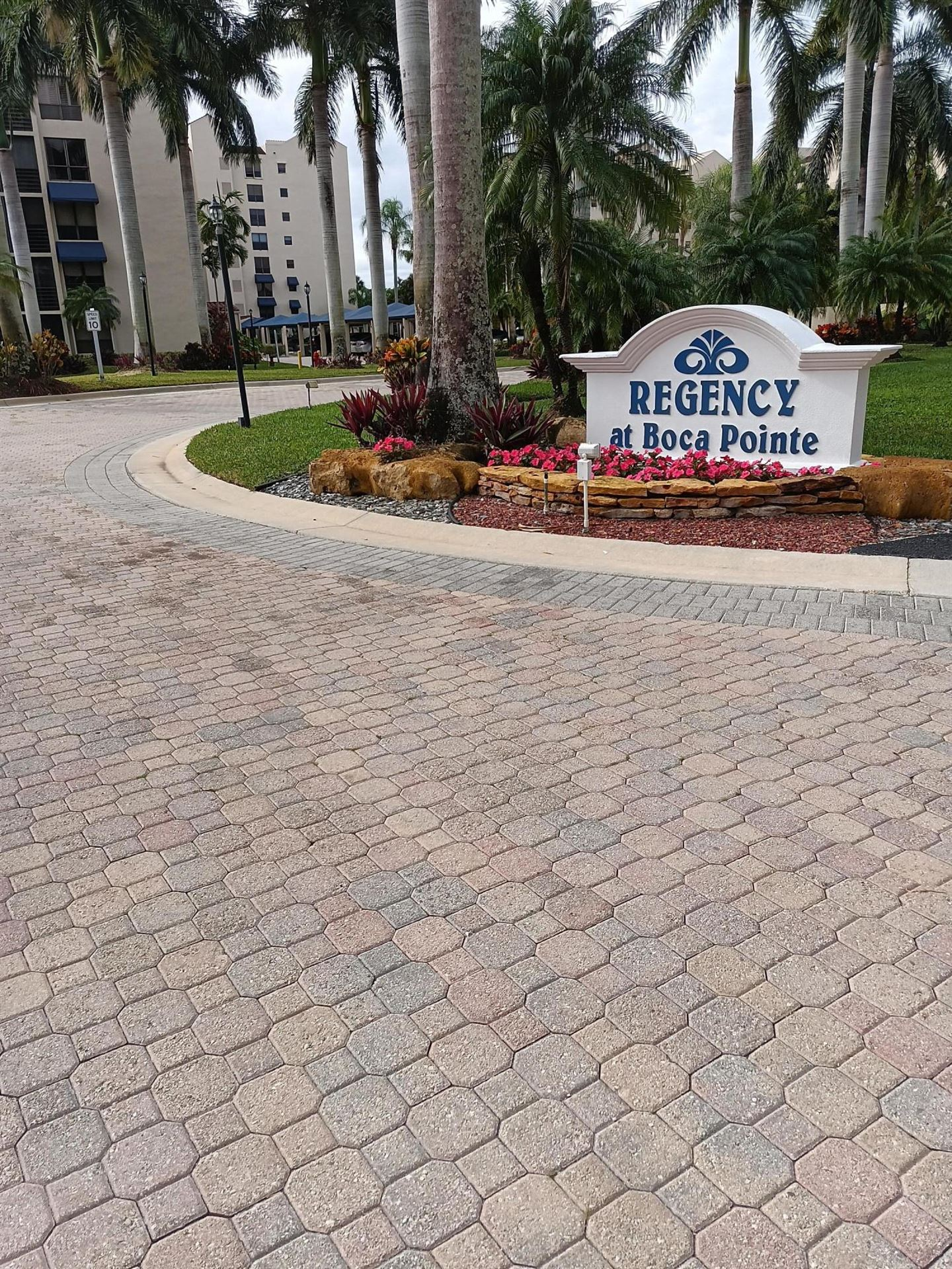 7580 Regency Lake Drive #601, Boca Raton, FL 33433 - #: RX-10681440
