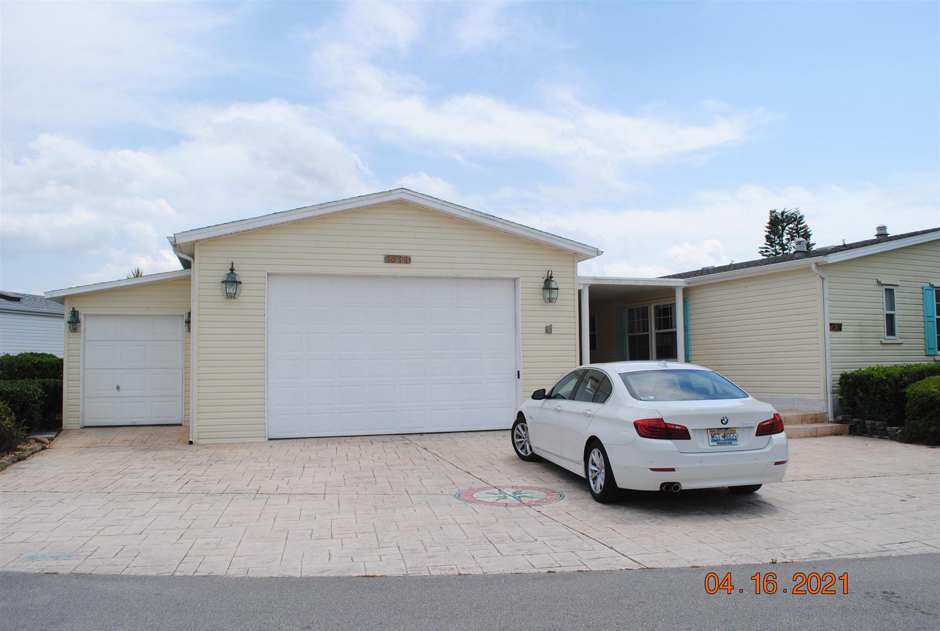 7838 Meadowlark Lane, Port Saint Lucie, FL 34952 - #: RX-10711440
