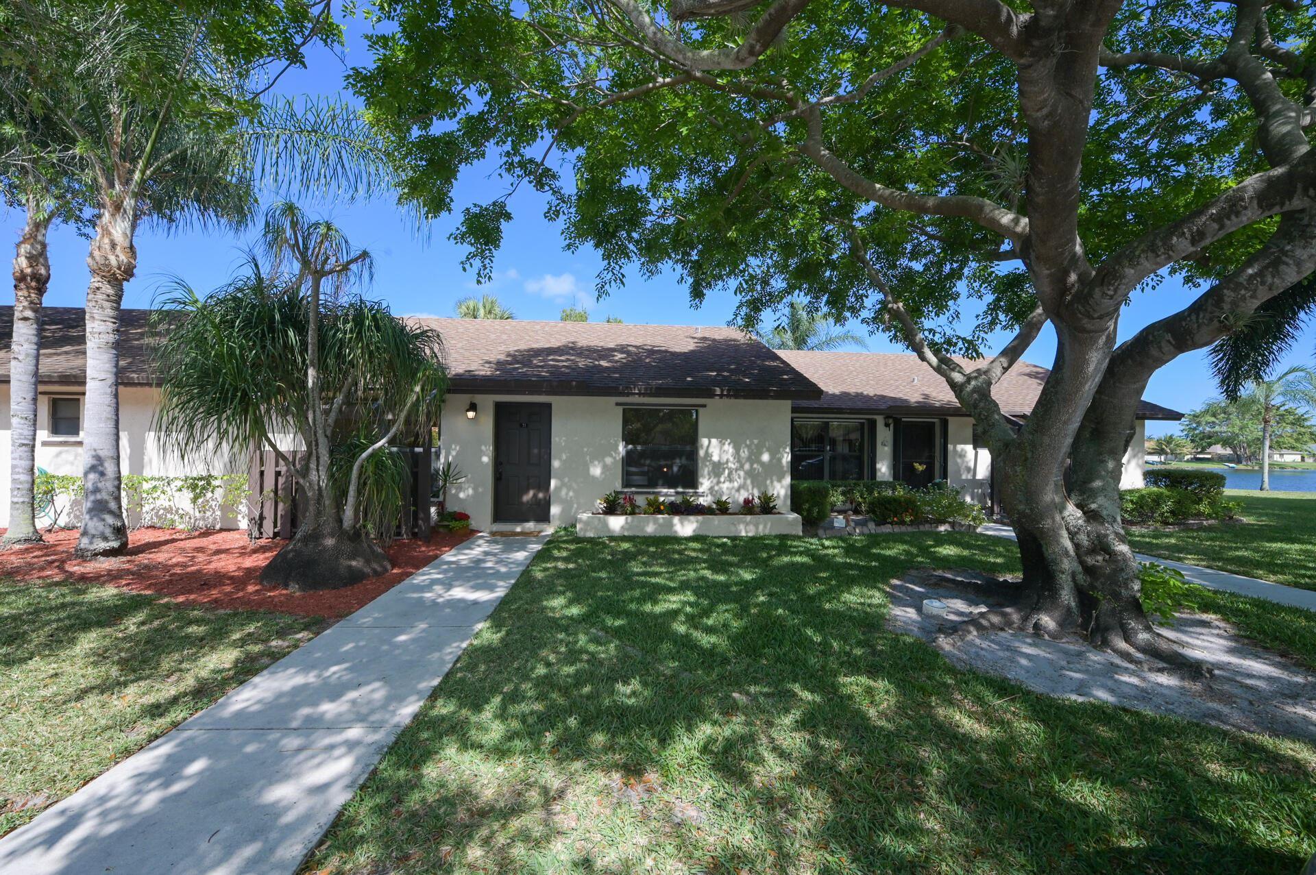 71 Via De Casas Norte, Boynton Beach, FL 33426 - MLS#: RX-10712440