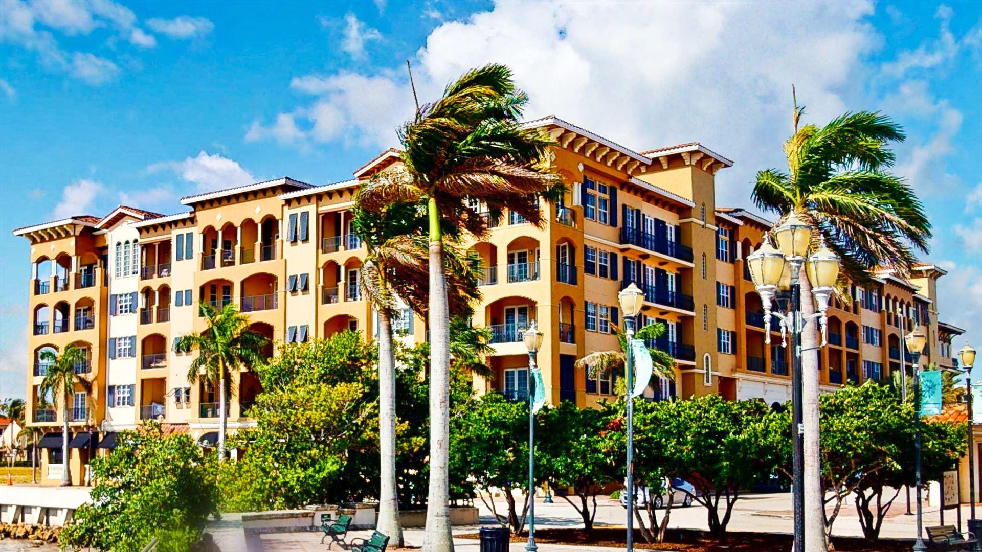 20 Orange Avenue #409, Fort Pierce, FL 34950 - #: RX-10717440