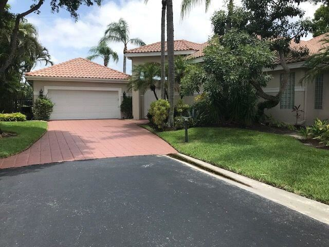 5161 Suffolk Drive, Boca Raton, FL 33496 - MLS#: RX-10730440