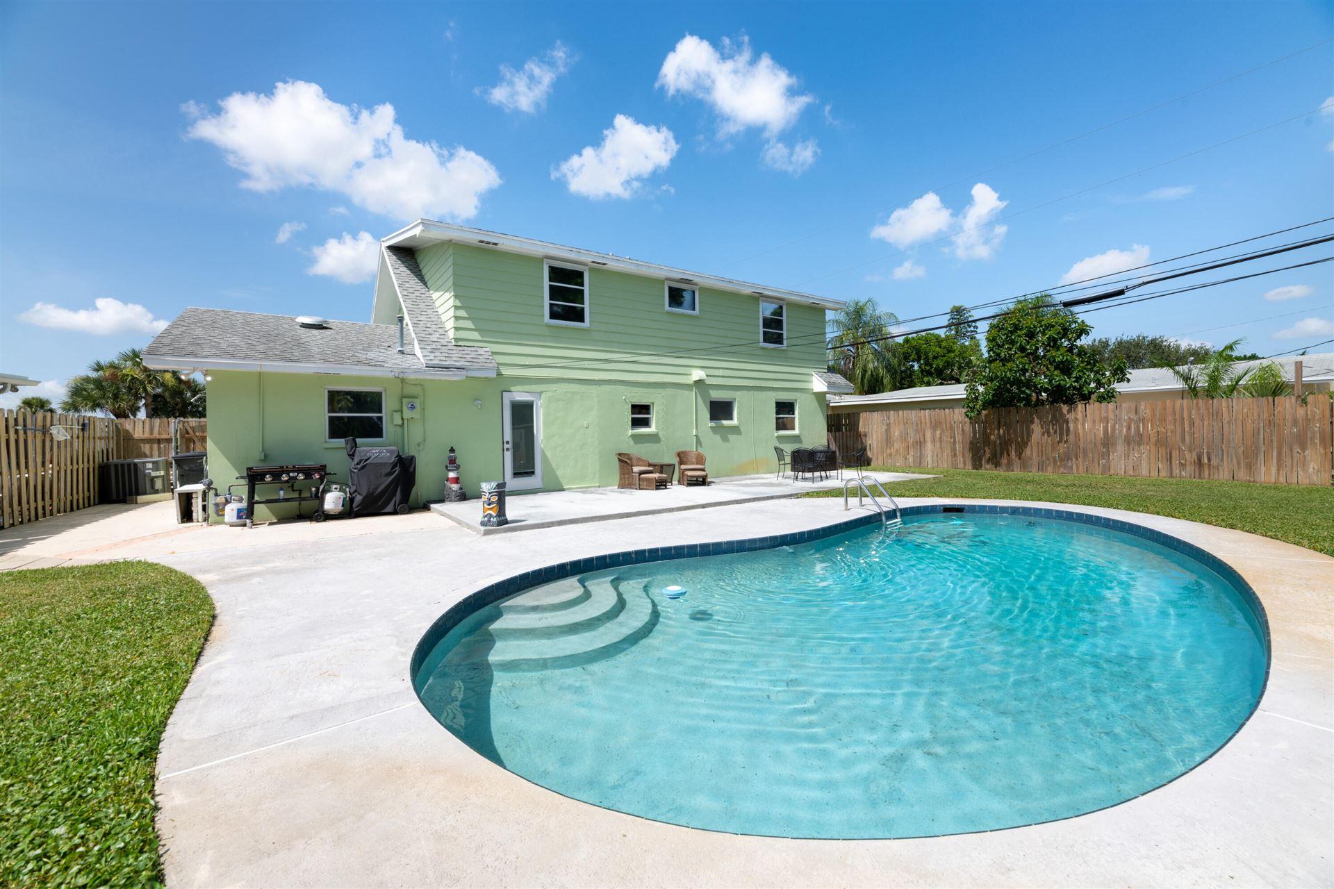 674 Crocus Court, Palm Beach Gardens, FL 33410 - MLS#: RX-10744440