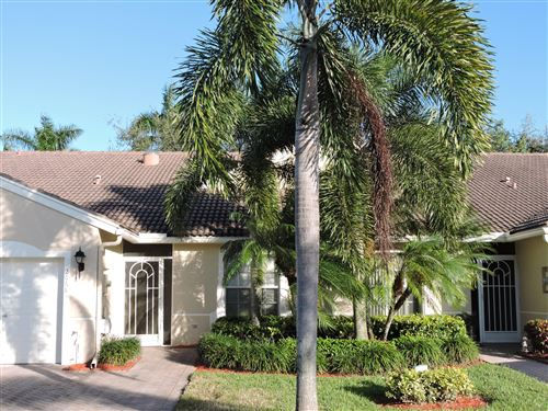 Photo of 2068 Misty Shores Way, West Palm Beach, FL 33411 (MLS # RX-10582441)