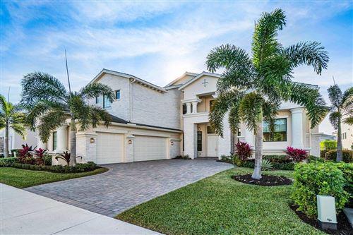 Photo of 6950 NW 25th Way, Boca Raton, FL 33496 (MLS # RX-10686441)