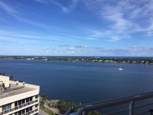 Photo of 1551 N Flagler Ph L2 Drive #L2, West Palm Beach, FL 33401 (MLS # RX-10715441)