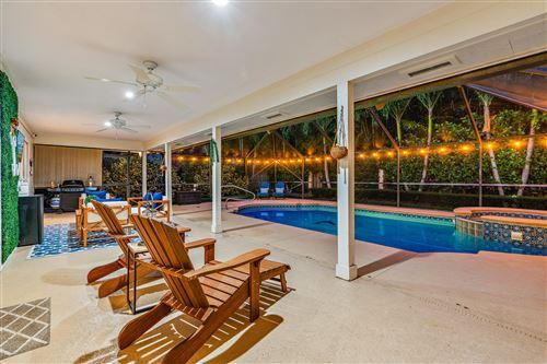 Tiny photo for 2558 Monaco Terrace, Palm Beach Gardens, FL 33410 (MLS # RX-10750441)