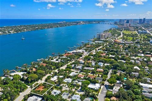 Photo of 3323 N Flagler Drive, West Palm Beach, FL 33407 (MLS # RX-10752441)