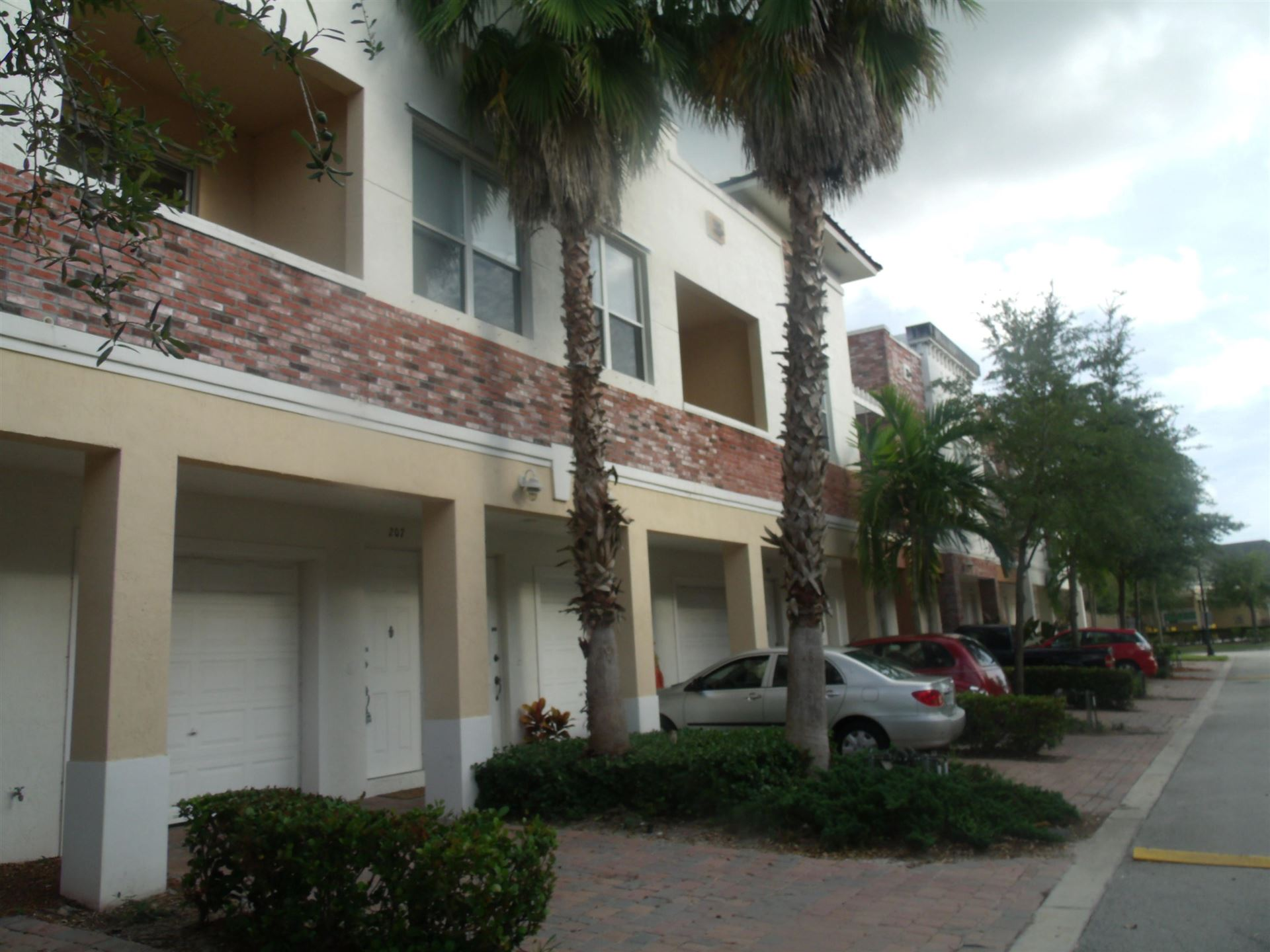 10280 SW Stephanie Way #8207, Port Saint Lucie, FL 34987 - #: RX-10627441