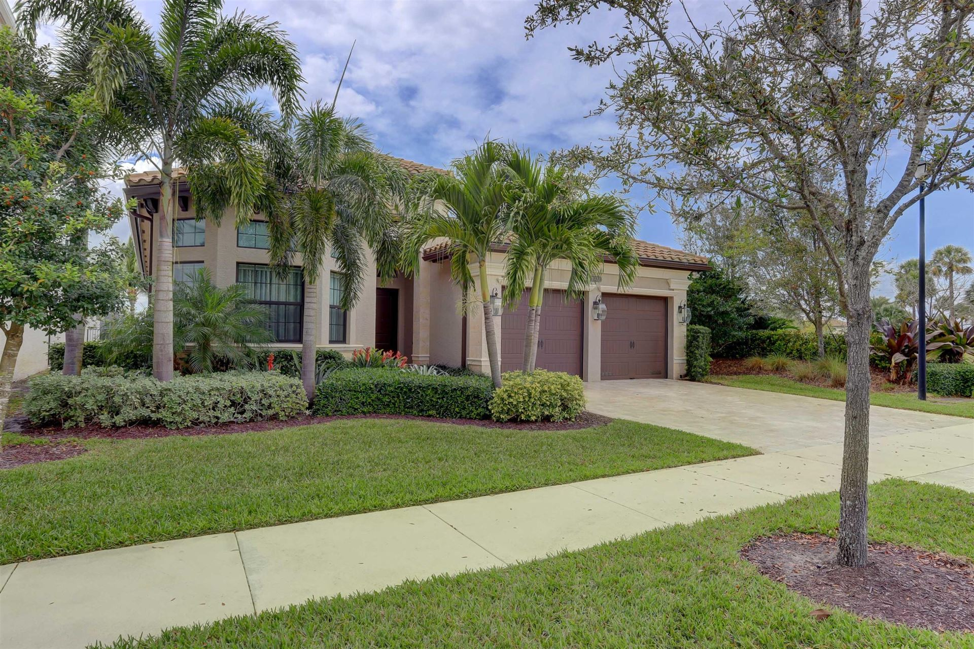 16783 Pavilion Way, Delray Beach, FL 33446 - #: RX-10649441