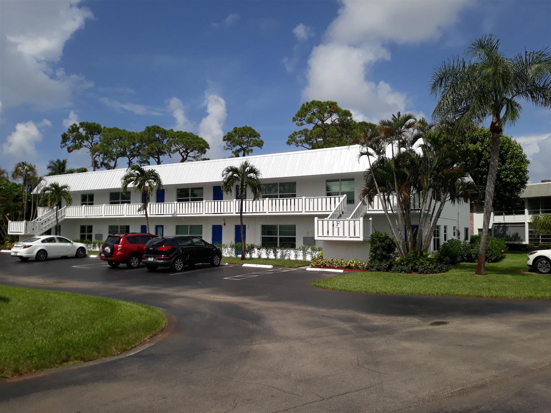 2929 SE Ocean Boulevard #Village 2 Apt. 5-F, Stuart, FL 34996 - #: RX-10653441