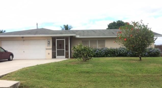 133 NE Surfside Avenue, Port Saint Lucie, FL 34983 - #: RX-10679441