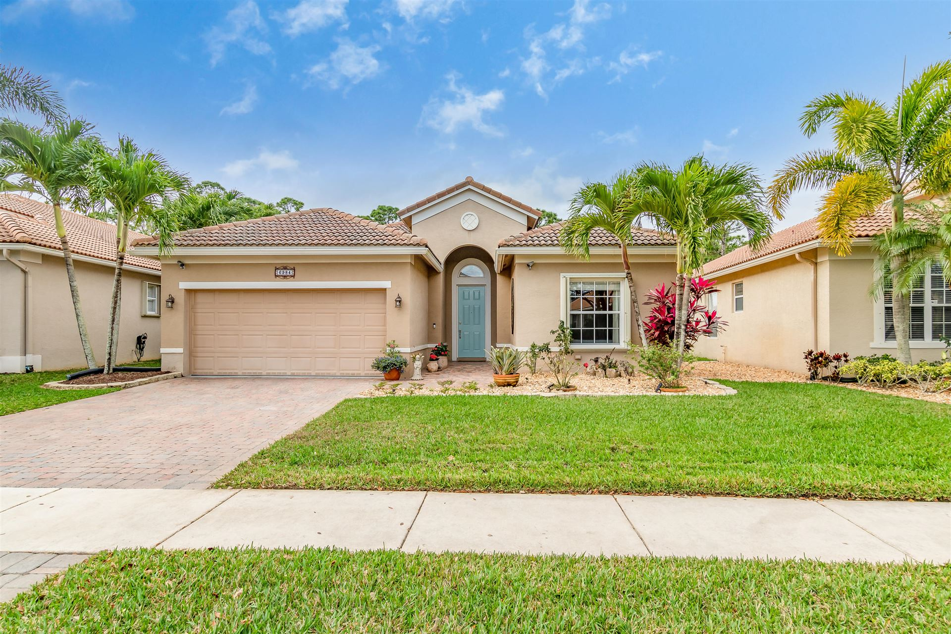6984 SE Cricket Court, Stuart, FL 34997 - #: RX-10693441