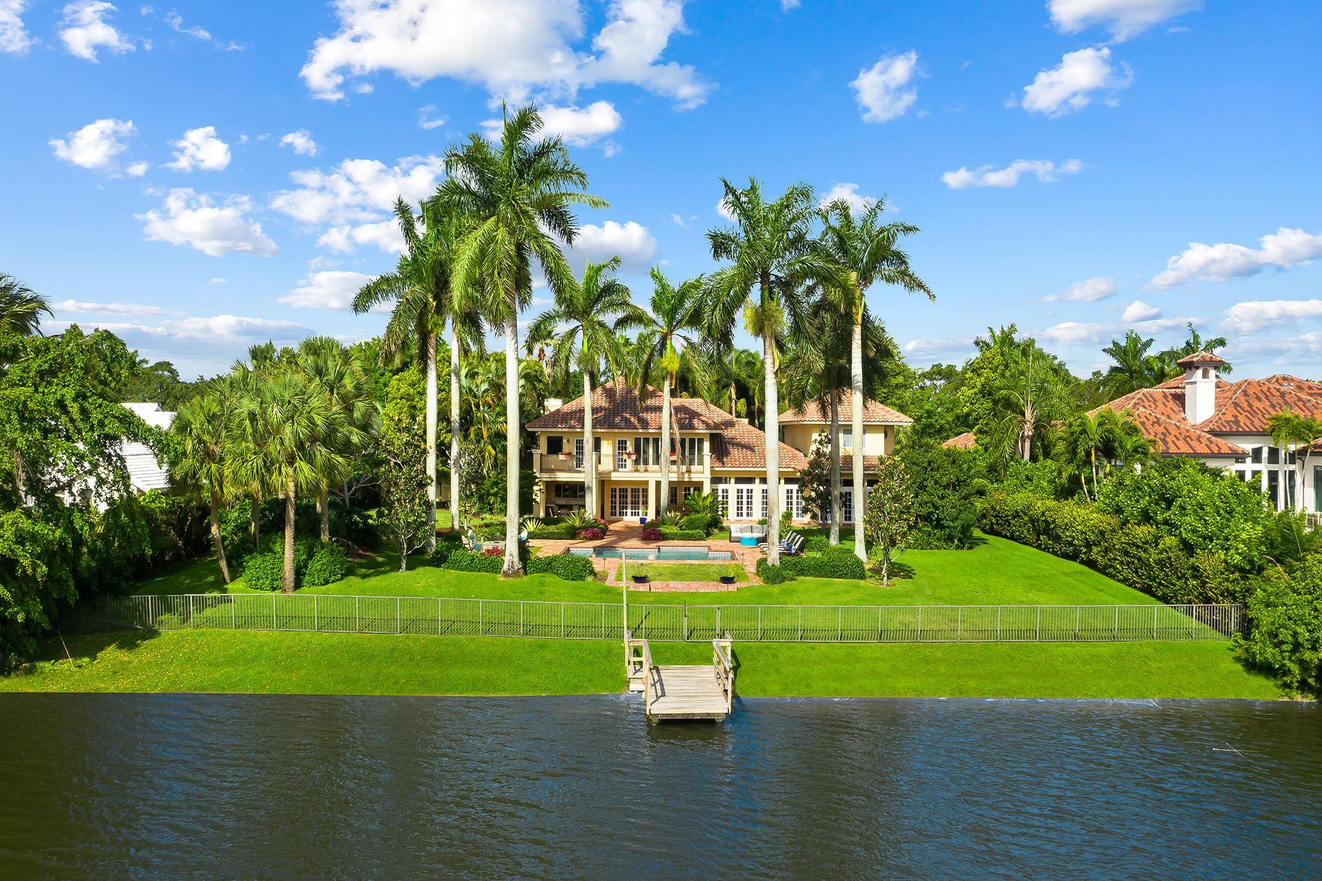 18743 Long Lake Drive, Boca Raton, FL 33496 - #: RX-10706441