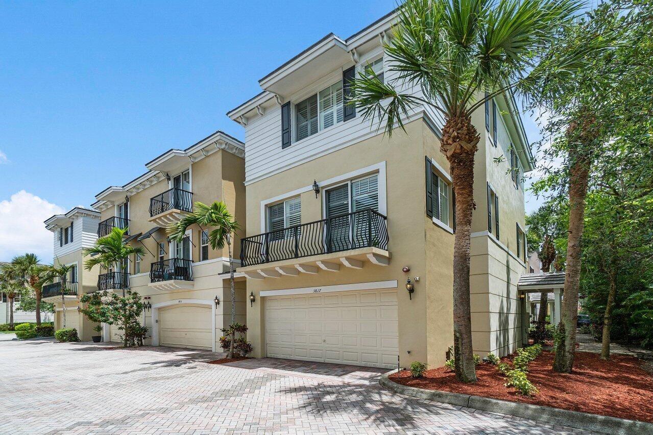 3817 NW 5th Terrace, Boca Raton, FL 33431 - MLS#: RX-10734441