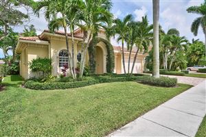 Photo of 804 Floret Drive, Palm Beach Gardens, FL 33410 (MLS # RX-10460442)