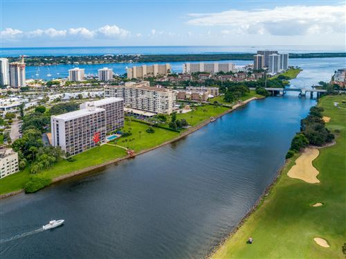 Photo of 356 Golfview Road #107, North Palm Beach, FL 33408 (MLS # RX-10578442)