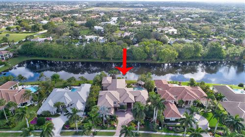 Photo of 17664 Lake Estates Drive, Boca Raton, FL 33496 (MLS # RX-10583442)