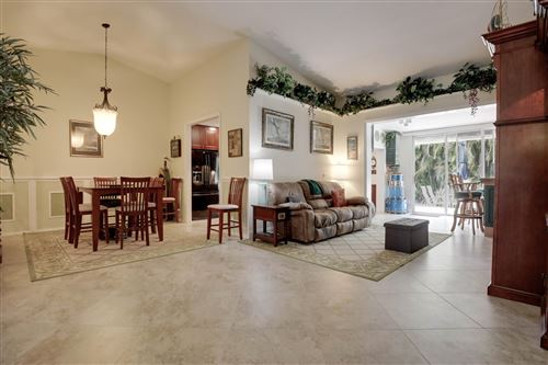 Photo of 6993 Peony Place, Lake Worth, FL 33467 (MLS # RX-10611442)