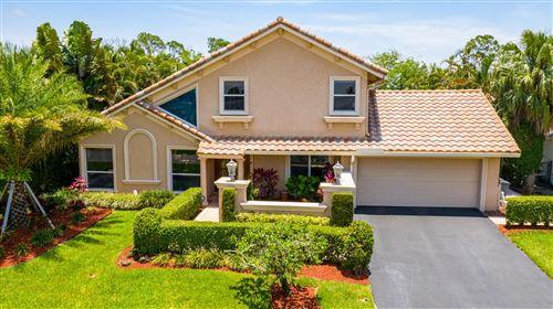 Photo of 21666 Little Bear Lane, Boca Raton, FL 33428 (MLS # RX-10627442)