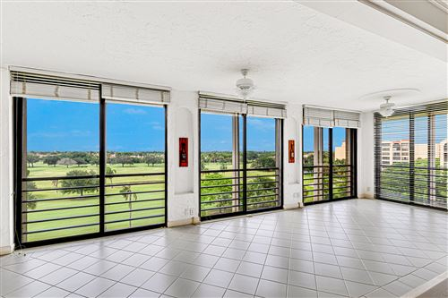 Photo of 7235 Promenade Drive #K-601, Boca Raton, FL 33433 (MLS # RX-10638442)