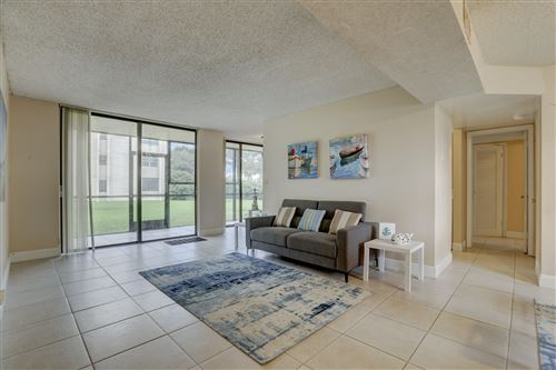Photo of 3500 Blue Lake Drive #102, Pompano Beach, FL 33064 (MLS # RX-10644442)