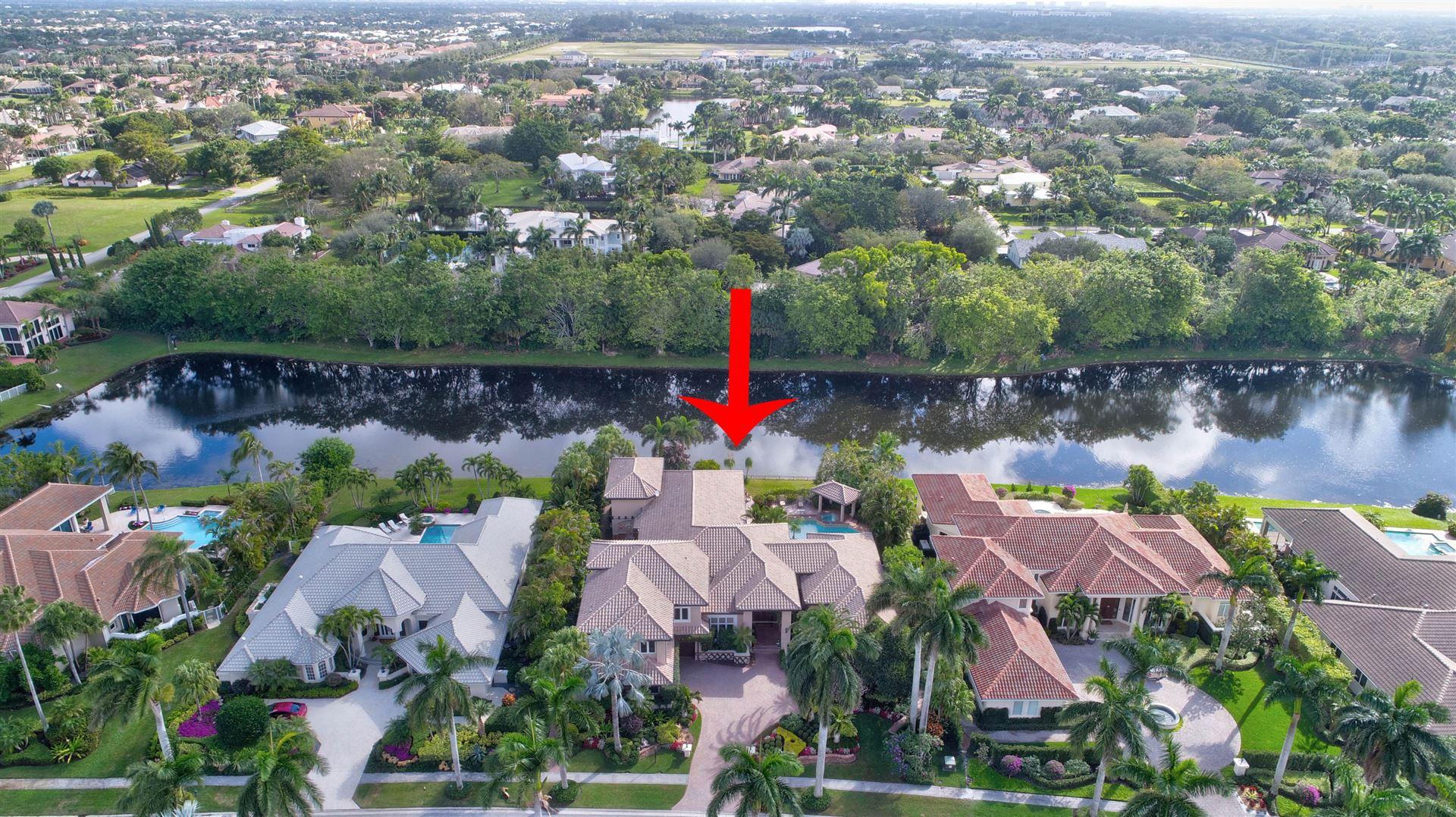 Photo of 17664 Lake Estates Drive, Boca Raton, FL 33496 (MLS # RX-10583442)