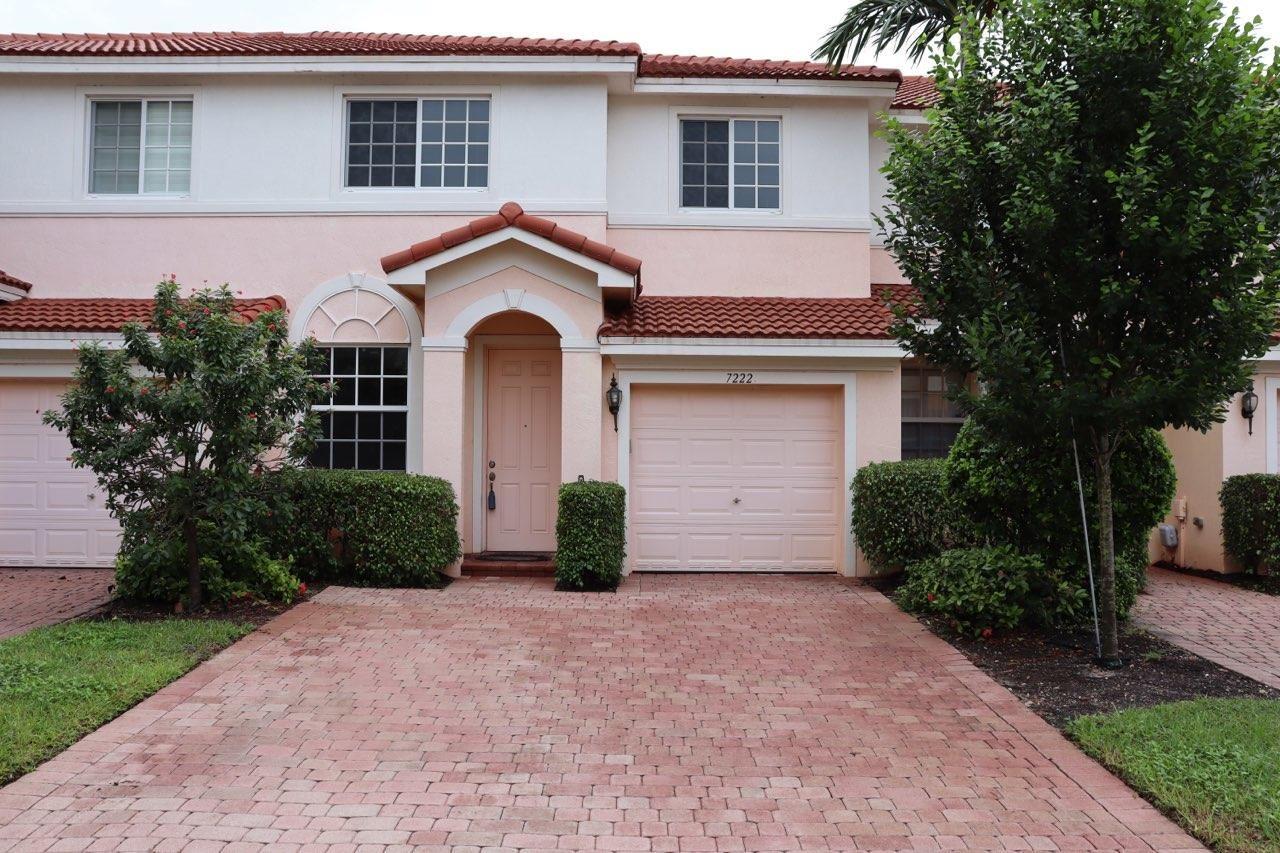 7222 Briella Drive, Boynton Beach, FL 33437 - #: RX-10655442