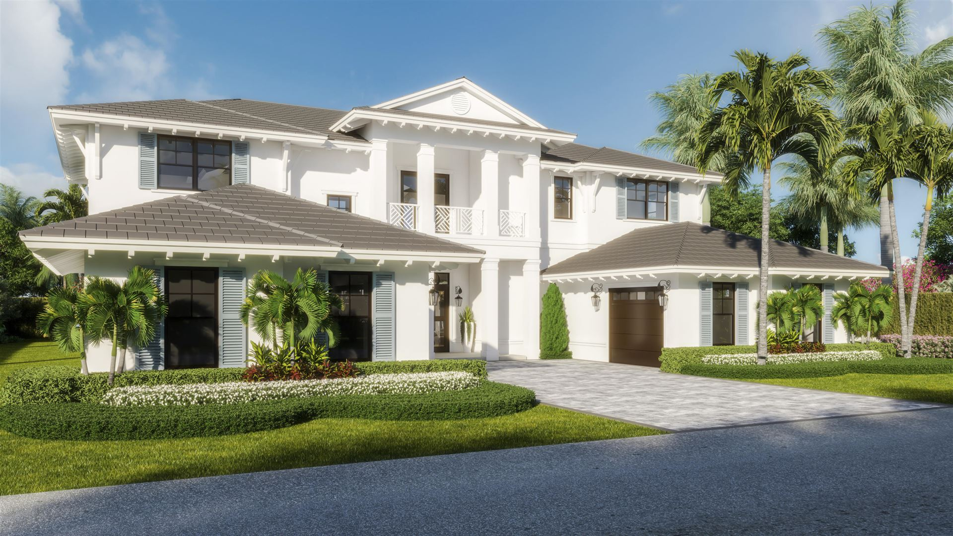 Photo of 1090 Coral Way, Singer Island, FL 33404 (MLS # RX-10692442)