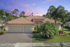 1077 SW Blue Stem Way, Stuart, FL 34997 - #: RX-10706442