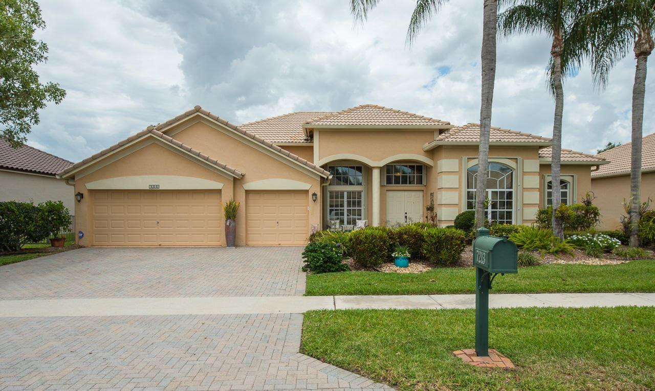 7213 Brunswick Circle, Boynton Beach, FL 33472 - MLS#: RX-10713442