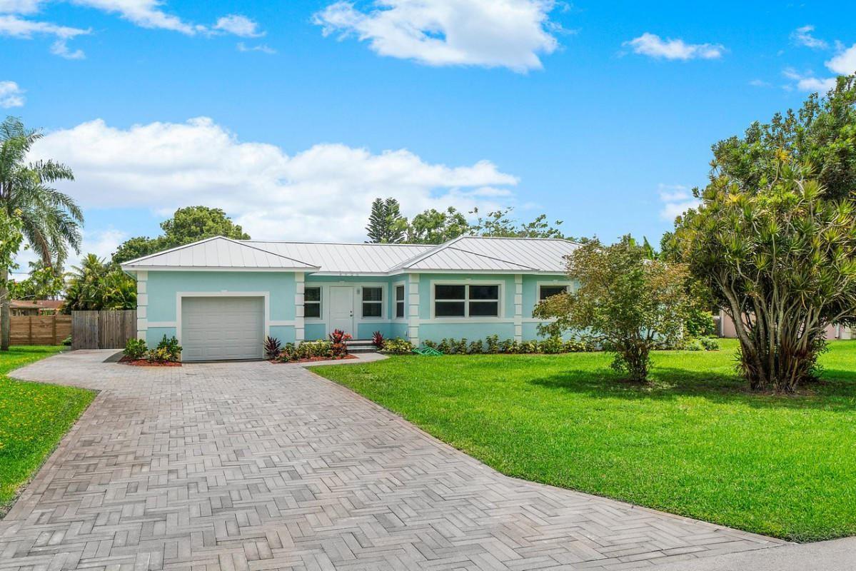 4606 Brady Boulevard, Delray Beach, FL 33445 - MLS#: RX-10727442