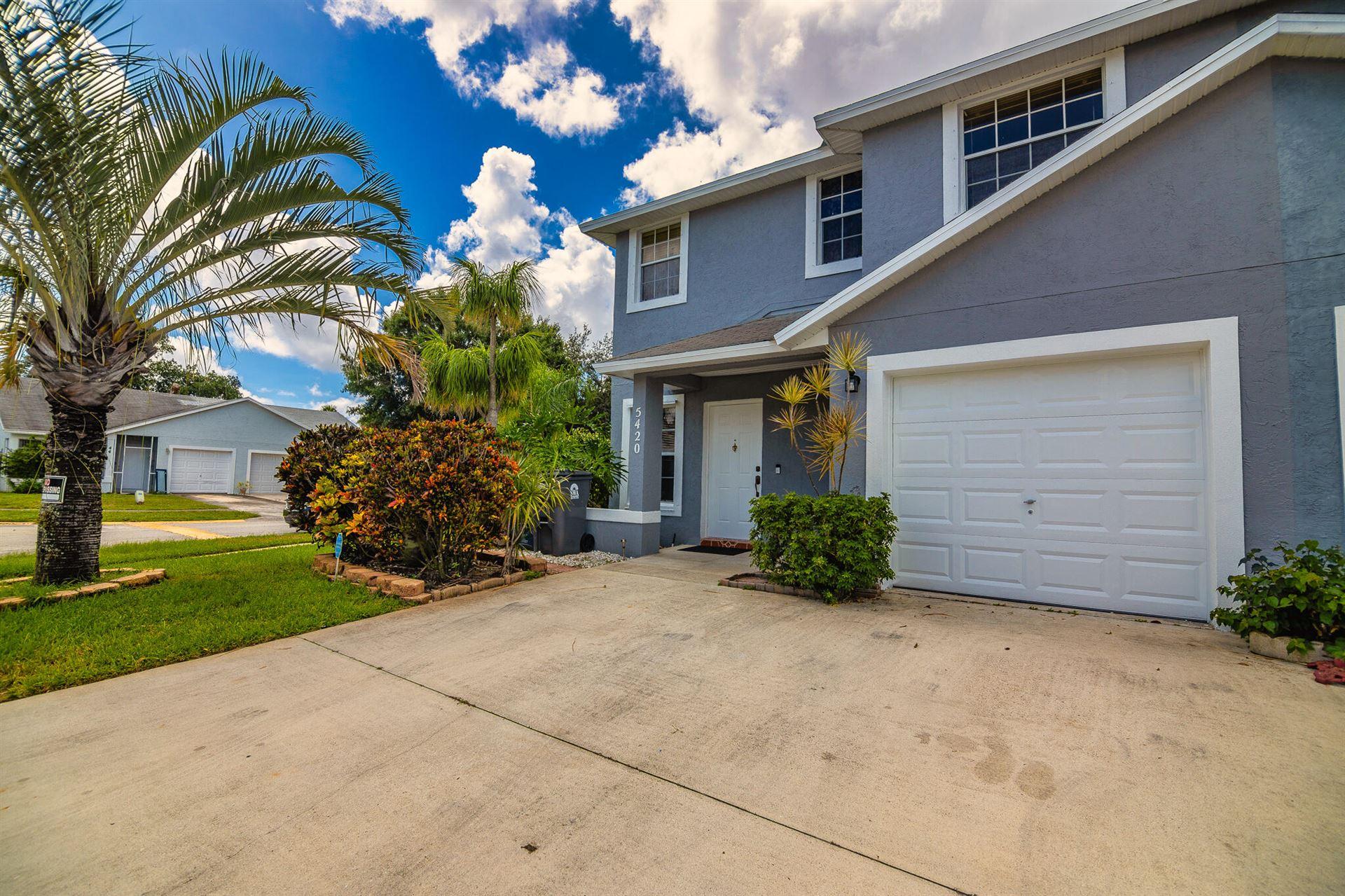 5420 Pinnacle Lane, West Palm Beach, FL 33415 - MLS#: RX-10738442