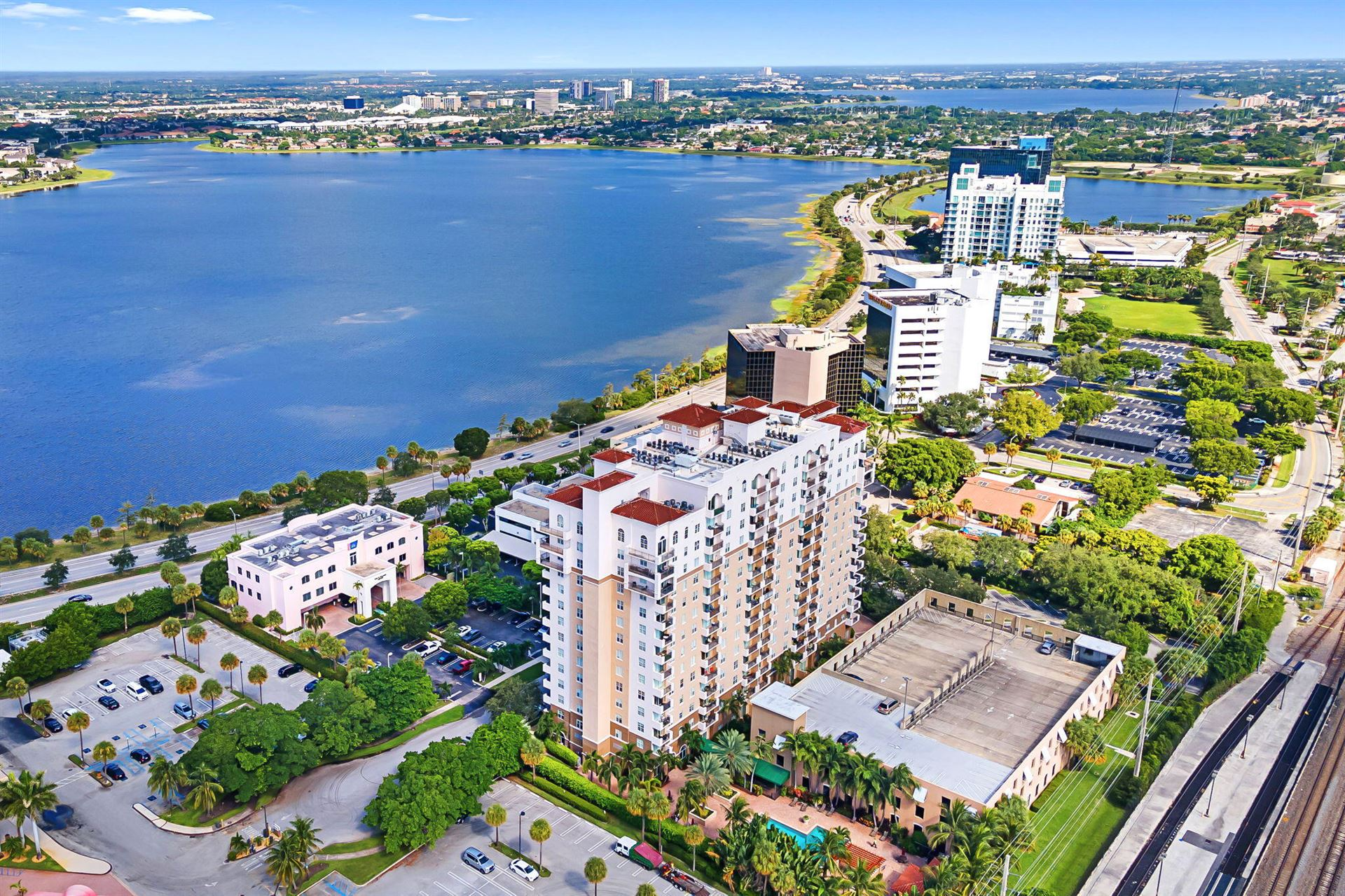 616 Clearwater Park Road #712, West Palm Beach, FL 33401 - MLS#: RX-10749442
