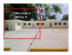 Photo of 2512 Acorn Street #Suite A, Fort Pierce, FL 34947 (MLS # RX-10405443)