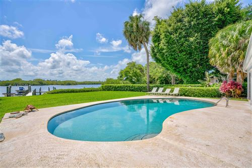 Photo of 9666 SE Landing Place, Tequesta, FL 33469 (MLS # RX-10530443)