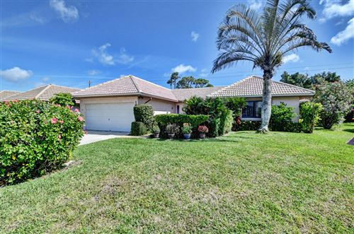 Photo of Listing MLS rx in 10322 Green Trail Drive N Boynton Beach FL 33436