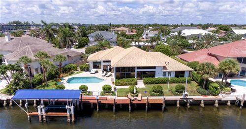 Photo of 3161 Jasmine Drive, Delray Beach, FL 33483 (MLS # RX-10687443)