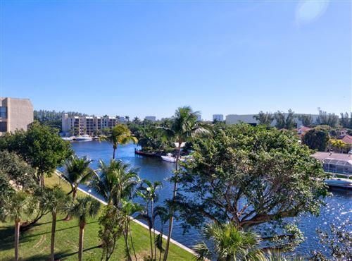 Photo of 14 Royal Palm Way #504, Boca Raton, FL 33432 (MLS # RX-10689443)