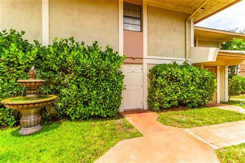 Photo of 8801 W Sample Road #9, Coral Springs, FL 33065 (MLS # RX-10713443)
