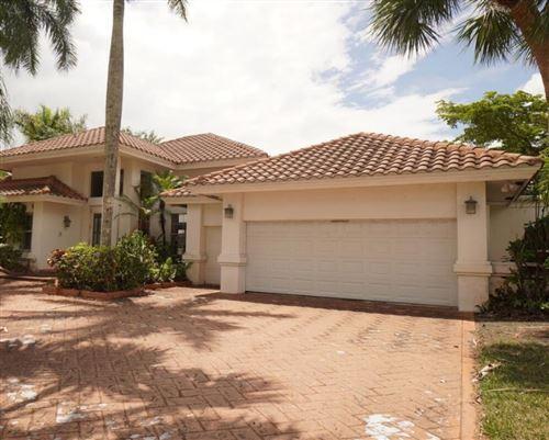 Photo of 10288 Shireoaks Lane, Boca Raton, FL 33498 (MLS # RX-10717443)