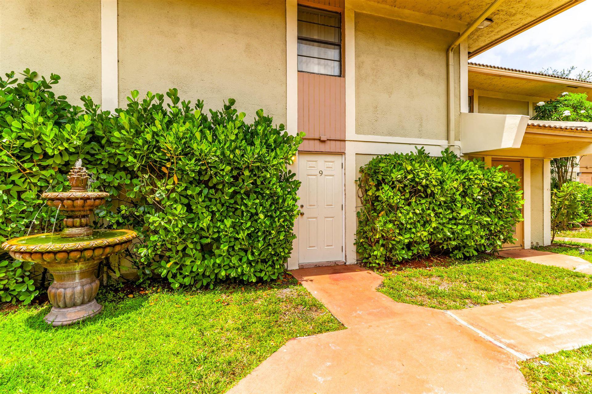 8801 W Sample Road #9, Coral Springs, FL 33065 - MLS#: RX-10713443