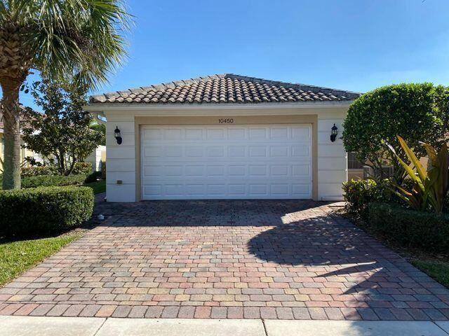 10450 SW Stratton Drive, Port Saint Lucie, FL 34987 - #: RX-10745443