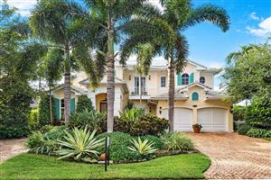 Photo of 1032 N Vista Del Mar Drive, Delray Beach, FL 33483 (MLS # RX-10571444)