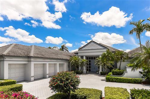 Photo of Listing MLS rx in 3120 Burgundy Drive N Palm Beach Gardens FL 33410