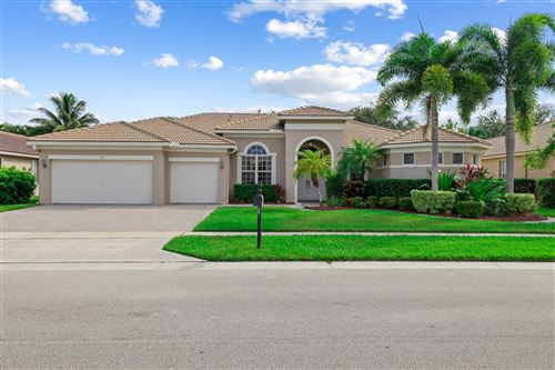 Photo of 9976 Royal Cardigan Way, West Palm Beach, FL 33411 (MLS # RX-10752444)