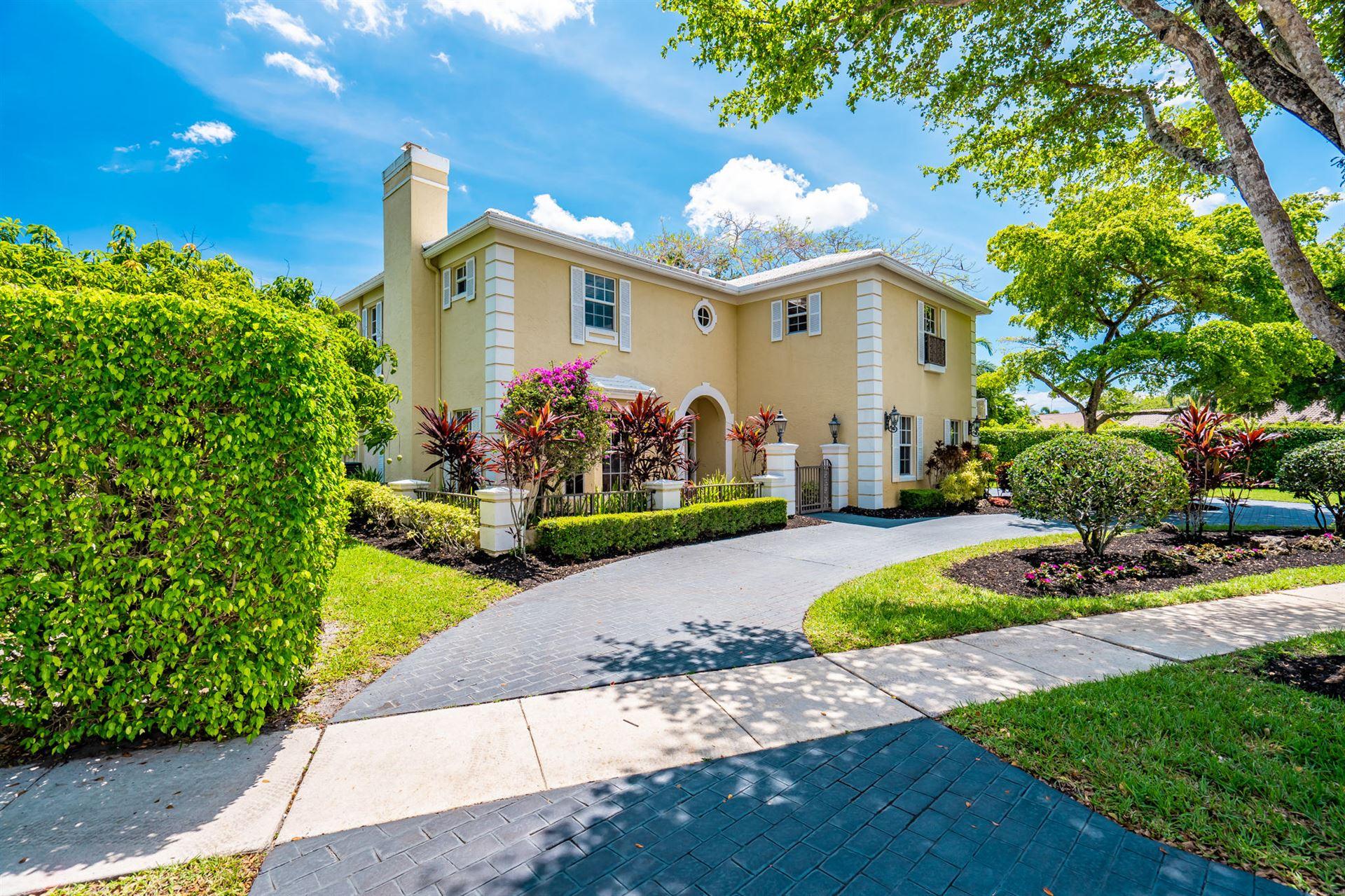 4600 NW 27th Avenue, Boca Raton, FL 33434 - #: RX-10620444