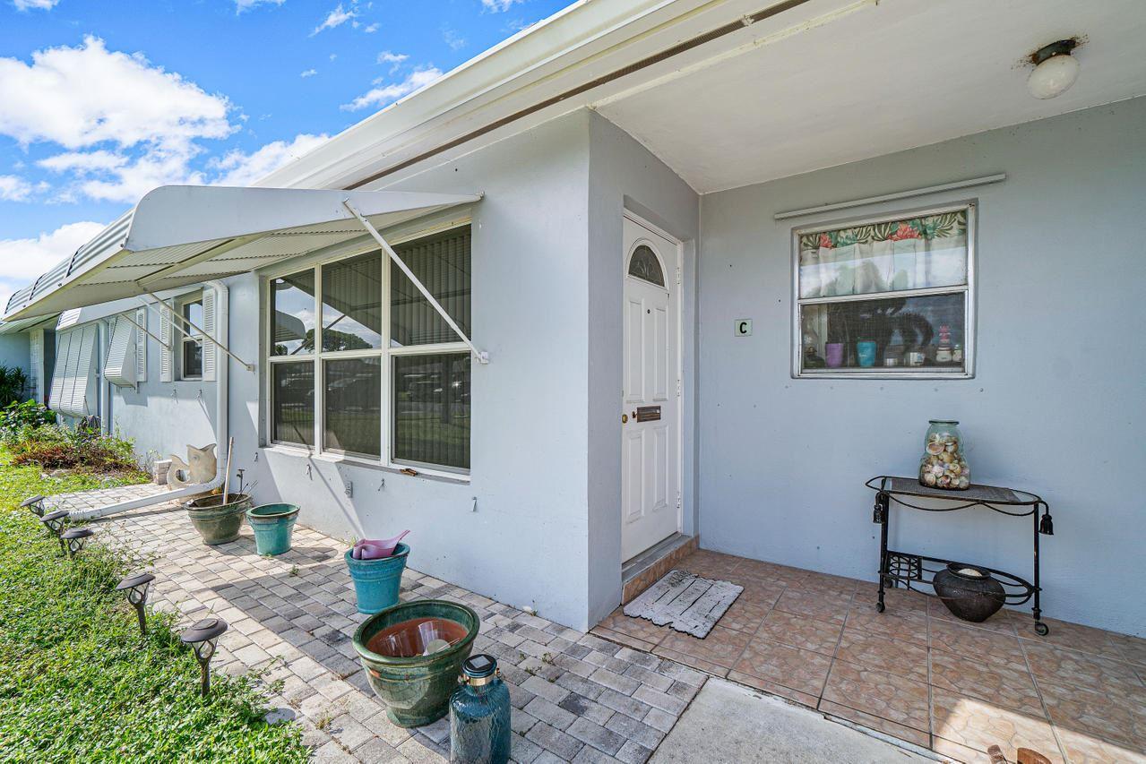 285 Main Boulevard #C, Boynton Beach, FL 33435 - #: RX-10655444