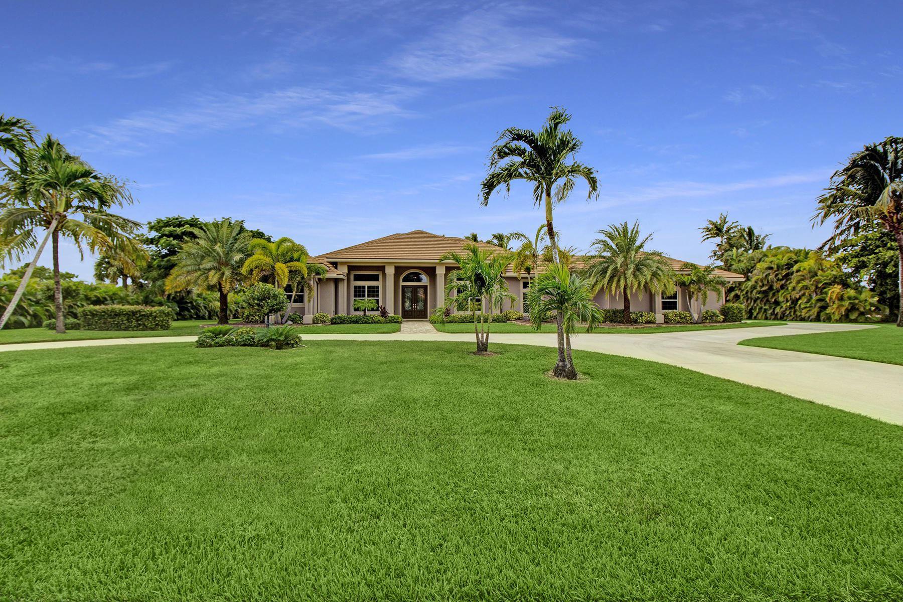 8219 Damascus Drive, Palm Beach Gardens, FL 33418 - #: RX-10668444
